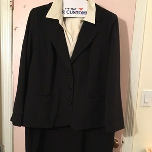 AGB Woman's Suit